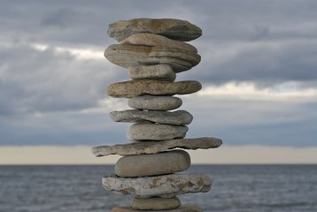 Practice Steadfastness