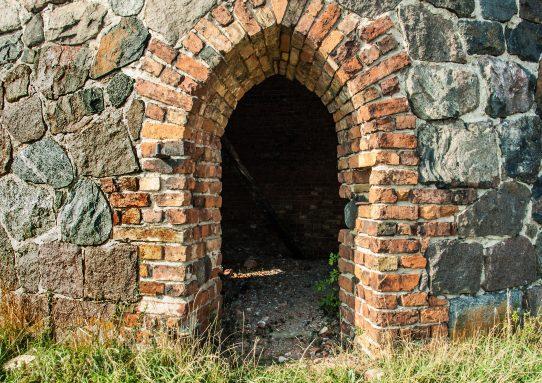 A Narrow Gate