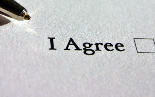 A Conditional Statement:  If Acceptance, then Surrender